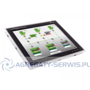 """IV17T2 ComAp Dotykowy Monitor TFT LCD 17"""" InteliVision 17Touch"""