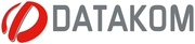 datakom logo